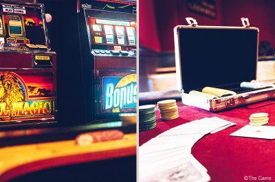 The Casino Heist 3