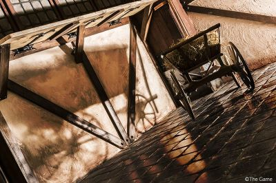 The templars' treasure Assassin's Creed ® 3