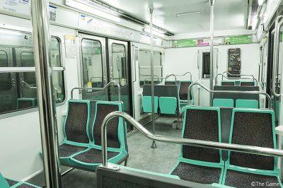 The metro 1
