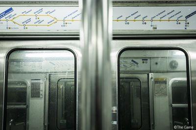 The metro 3