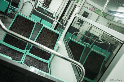 The metro 4